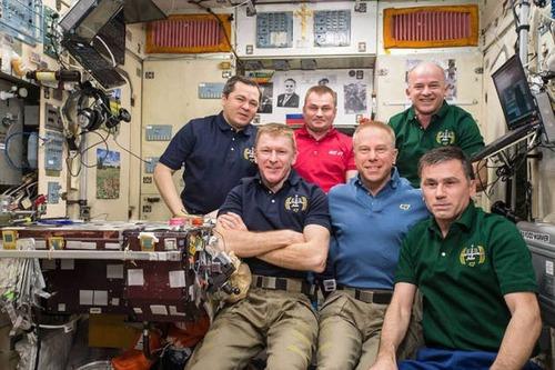 宇宙飛行士しか見ることが出来ない地球の絶景の画像の数々!!の画像(44枚目)
