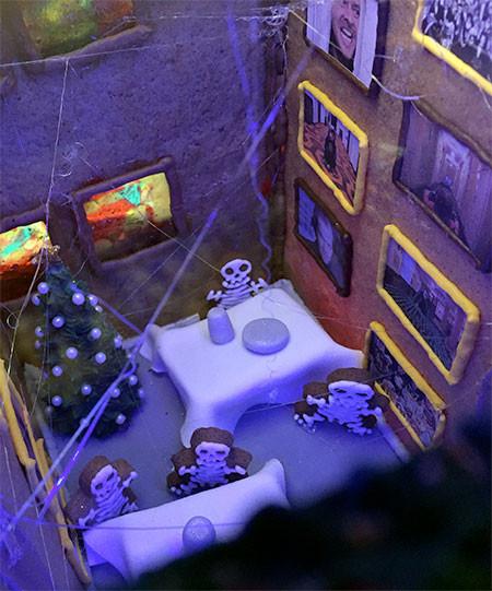 【画像】内装まで作りこまれたお菓子の家が凄い!!の画像(10枚目)