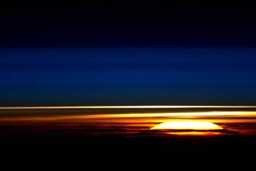 宇宙飛行士しか見ることが出来ない地球の絶景の画像の数々!!の画像(19枚目)