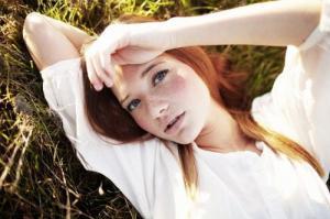 赤毛が似合うカワイイの女の子(外人)の画像の数々!!の画像(51枚目)