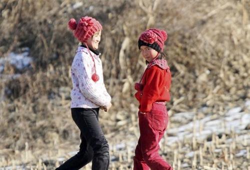 リアル!北朝鮮の日常生活の風景の画像の数々!!の画像(11枚目)