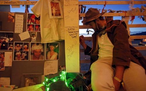 荒野の祭典!バーニングマン2015の画像の数々!の画像(43枚目)