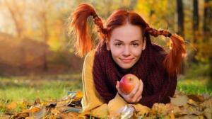 赤毛が似合うカワイイの女の子(外人)の画像の数々!!の画像(62枚目)