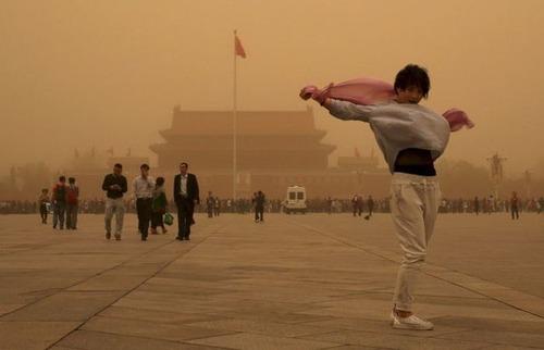 中国の日常生活をとらえた写真がなんとなく感慨深い!の画像(43枚目)