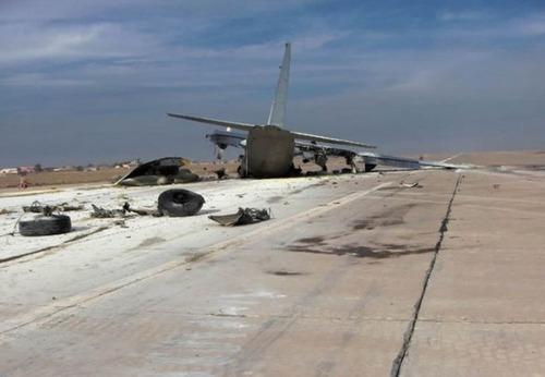 事故=大惨事!笑えるか笑えないか微妙な飛行機事故の画像の数々!!の画像(42枚目)