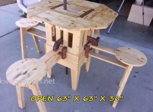 面白いテーブル7