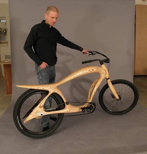 自転車にまつわるちょっと面白ネタ画像の数々!!の画像(43枚目)
