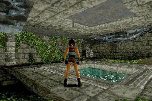 【画像】3Dゲームで見る家庭用ゲームの進歩の歴史!の画像(9枚目)