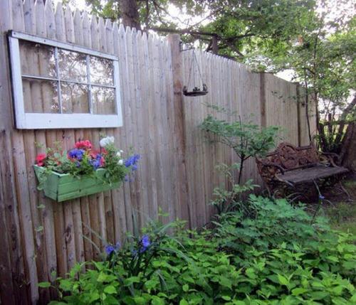 面白いちょっと魅力的な塀や柵をしている家の画像の数々!!の画像(16枚目)