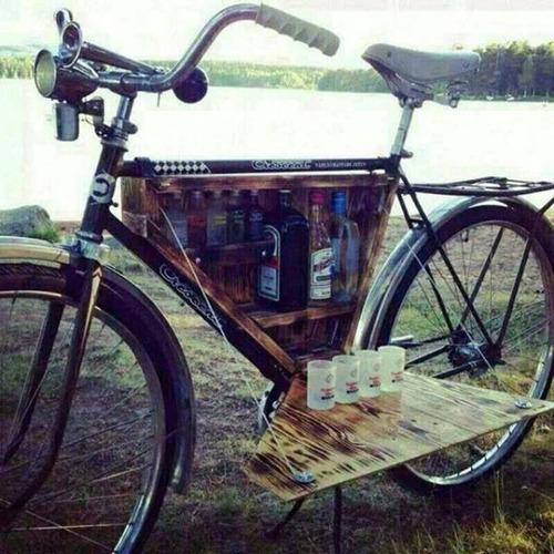 自転車にまつわるちょっと面白ネタ画像の数々!!の画像(37枚目)