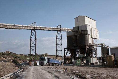 塩の洞窟!シチリア島にある岩塩の鉱山が神秘的で凄い!!の画像(32枚目)
