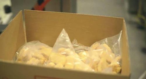 【画像】マクドナルドのチキンマックナゲットができるまでを公開!!の画像(21枚目)