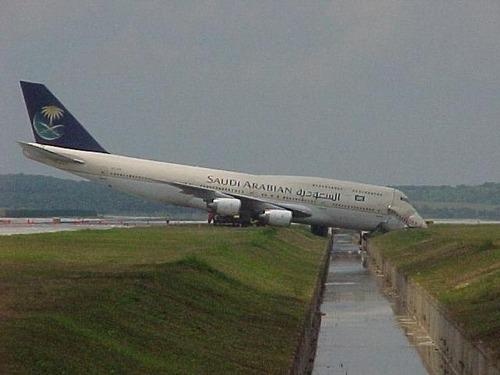 事故=大惨事!笑えるか笑えないか微妙な飛行機事故の画像の数々!!の画像(19枚目)