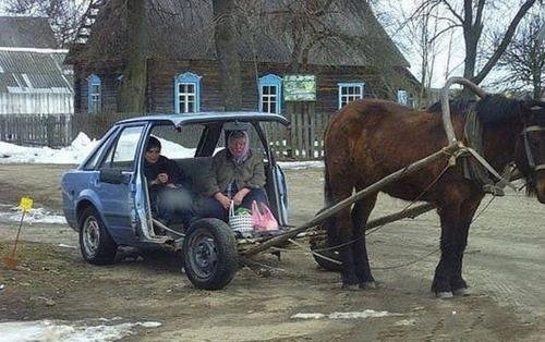 期待を裏切らないロシアの日常風景の画像の数々wwwwの画像(30枚目)