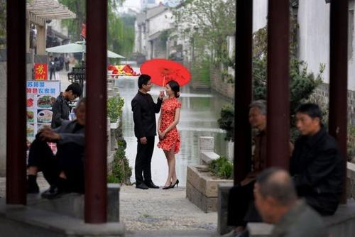 中国の日常生活をとらえた写真がなんとなく感慨深い!の画像(26枚目)