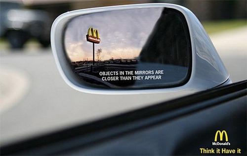 クリエイティブな広告の画像(6枚目)