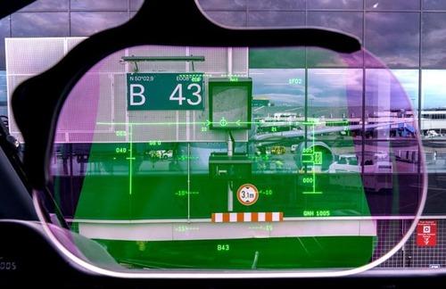 複雑過ぎ!飛行機のパイロットが見ている風景の画像の数々!!の画像(16枚目)