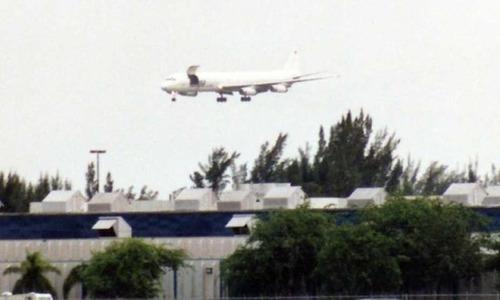 事故=大惨事!笑えるか笑えないか微妙な飛行機事故の画像の数々!!の画像(20枚目)