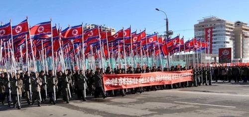 リアル!北朝鮮の日常生活の風景の画像の数々!!の画像(14枚目)