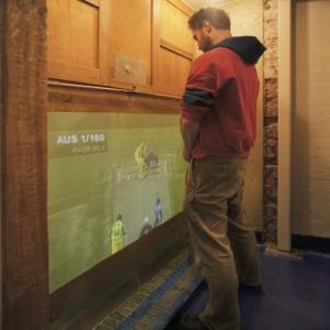 【画像】何だか不安になる無駄にクリエイティブなトイレの数々!!の画像(13枚目)