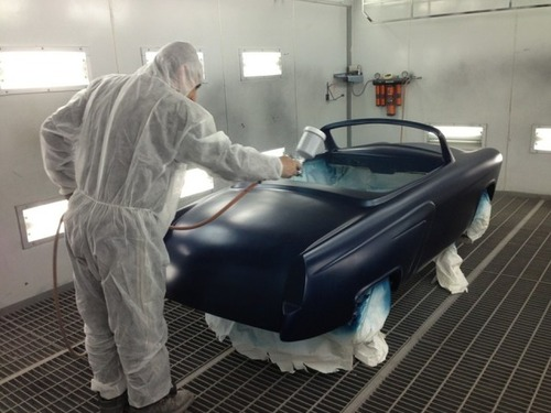 【画像】職人が本気で作った子供用の自動車が凄いwwwの画像(46枚目)