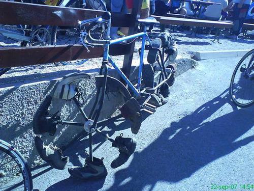 自転車にまつわるちょっと面白ネタ画像の数々!!の画像(8枚目)