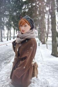 赤毛が似合うカワイイの女の子(外人)の画像の数々!!の画像(23枚目)