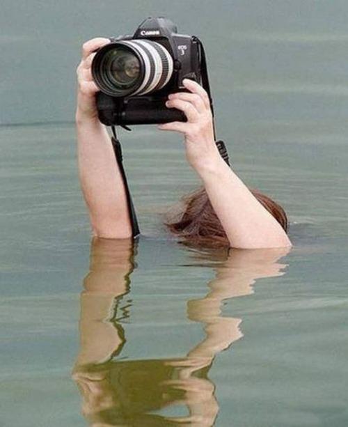 カメラマンの苦労の画像(2枚目)