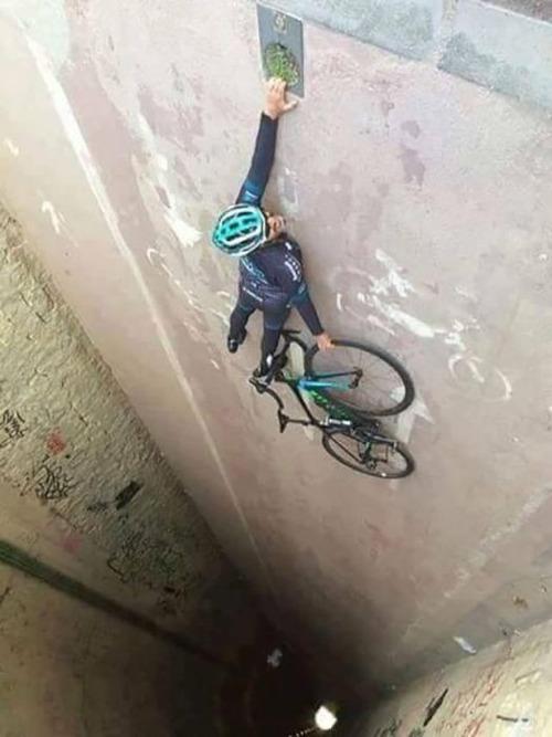 自転車にまつわるちょっと面白ネタ画像の数々!!の画像(48枚目)