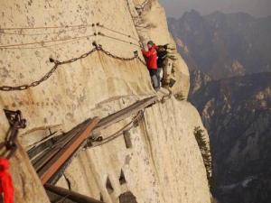 高くて怖い!高くて怖すぎる!見ているだけで怖くなる画像の数々!!の画像(19枚目)