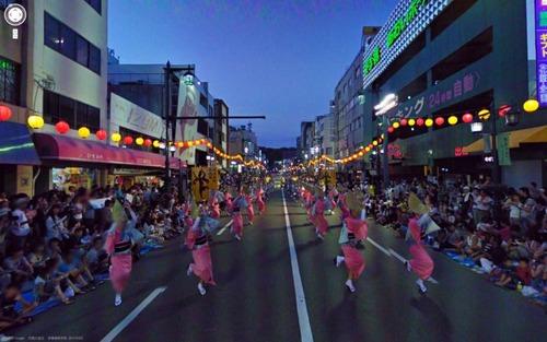 Googleストリートビューが捉えたカオスな面白い風景の写真の数々!!の画像(28枚目)