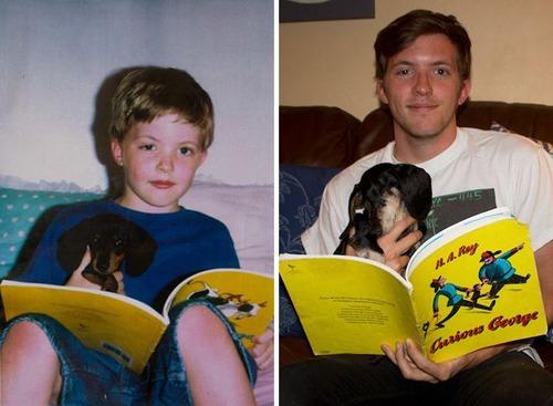 犬の成長の画像(19枚目)