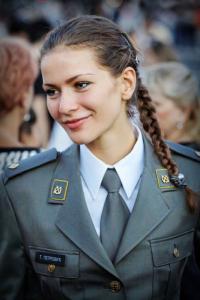 (美人が多目)働く兵隊の女の子の画像の数々!の画像(59枚目)