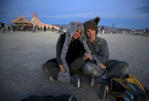 荒野の祭典!バーニングマン2015の画像の数々!の画像(9枚目)