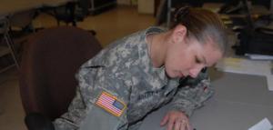 (美人が多目)働く兵隊の女の子の画像の数々!の画像(40枚目)