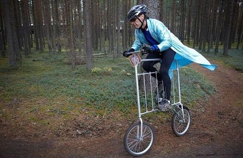 自転車にまつわるちょっと面白ネタ画像の数々!!の画像(41枚目)