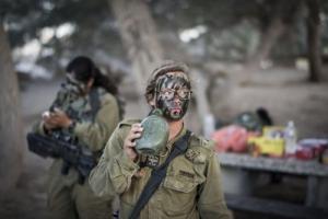可愛いけどたくましい!イスラエルの女性兵士の画像の数々!!の画像(16枚目)