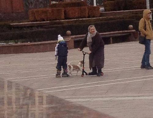 何てことは無いロシアの日常がやっぱりロシアという感じの画像の数々!!の画像(32枚目)