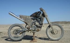 【画像】映画マッドマックスに出ていたバイクが凄い事になっている!の画像(12枚目)