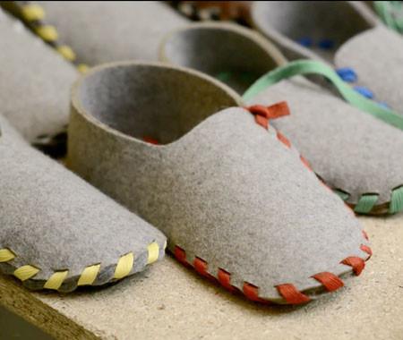 超簡単!自分で作る靴「Lassa」!!の画像(2枚目)