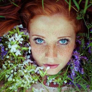 赤毛が似合うカワイイの女の子(外人)の画像の数々!!の画像(47枚目)