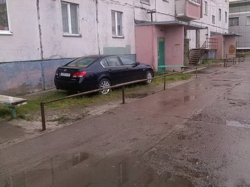 文化が違う?尺度が違う?ロシアの地味に面白い画像の数々!の画像(31枚目)
