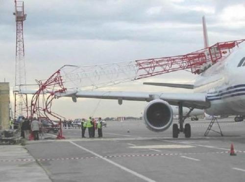 事故=大惨事!笑えるか笑えないか微妙な飛行機事故の画像の数々!!の画像(58枚目)