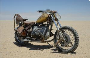 【画像】映画マッドマックスに出ていたバイクが凄い事になっている!の画像(6枚目)