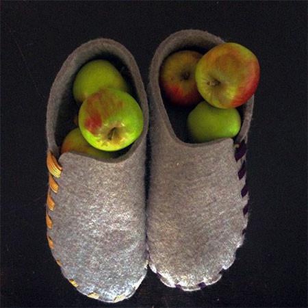 超簡単!自分で作る靴「Lassa」!!の画像(6枚目)