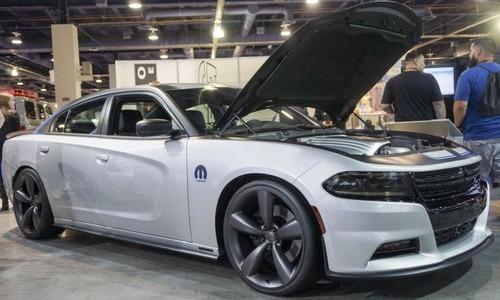 【画像】世界最大級の自動車のイベント『SEMA SHOW 2015』の自動車が凄まじい!!!の画像(47枚目)