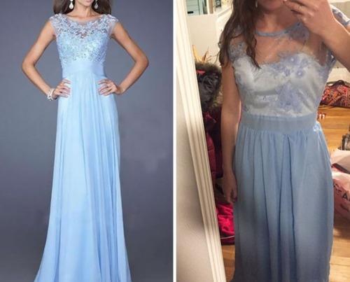 美しいドレスの商品写真の画像(15枚目)