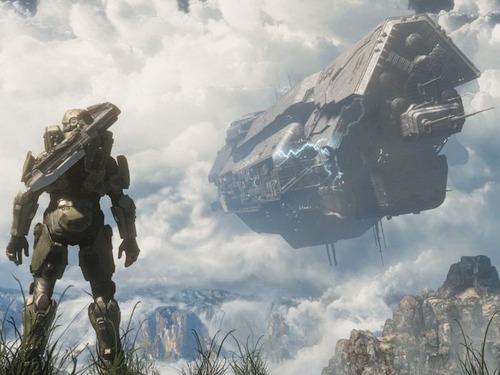 テレビゲームの風景の画像(28枚目)