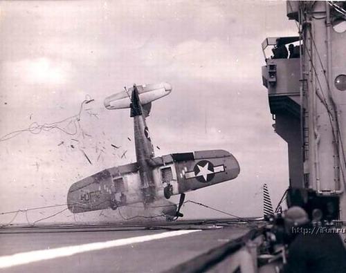 事故=大惨事!笑えるか笑えないか微妙な飛行機事故の画像の数々!!の画像(44枚目)