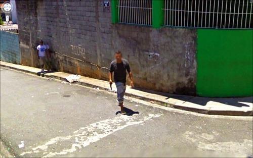 Googleストリートビューが捉えたカオスな面白い風景の写真の数々!!の画像(16枚目)